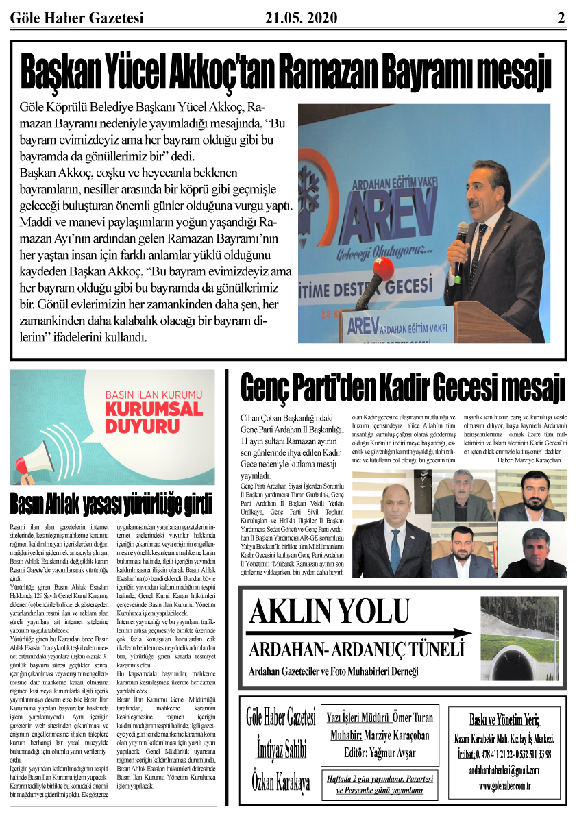 2020/05/1590246552_gole_haber_yucel_akkoc_bayram_mesaji.jpg