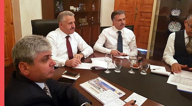 Ardahan'da  'Cazibe' toplantısı düzenlenecek