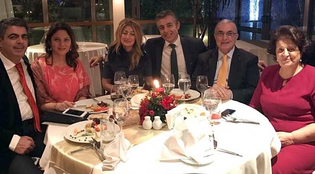 Türk siyasetine damga vuran Öğüt'ten önemli mesajlar!