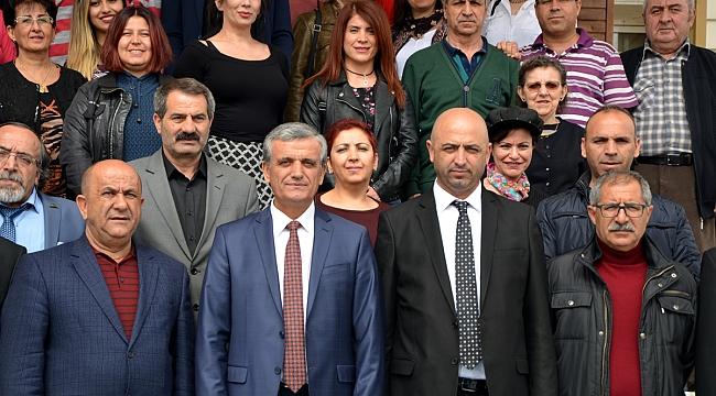 POSOF'TA KONSERE DAVETLİSİNİZ