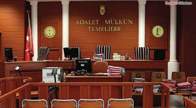 POLİS MEMURUNA 6 YIL 3 AY HAPİS
