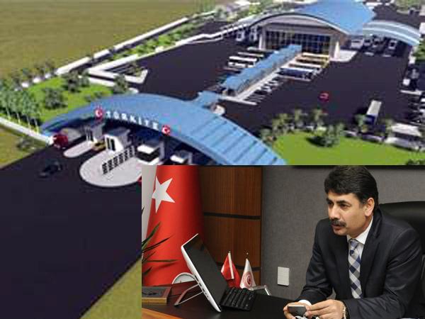 Atalay'dan, Ilgar'dan sonra Türkgözü müjdesi