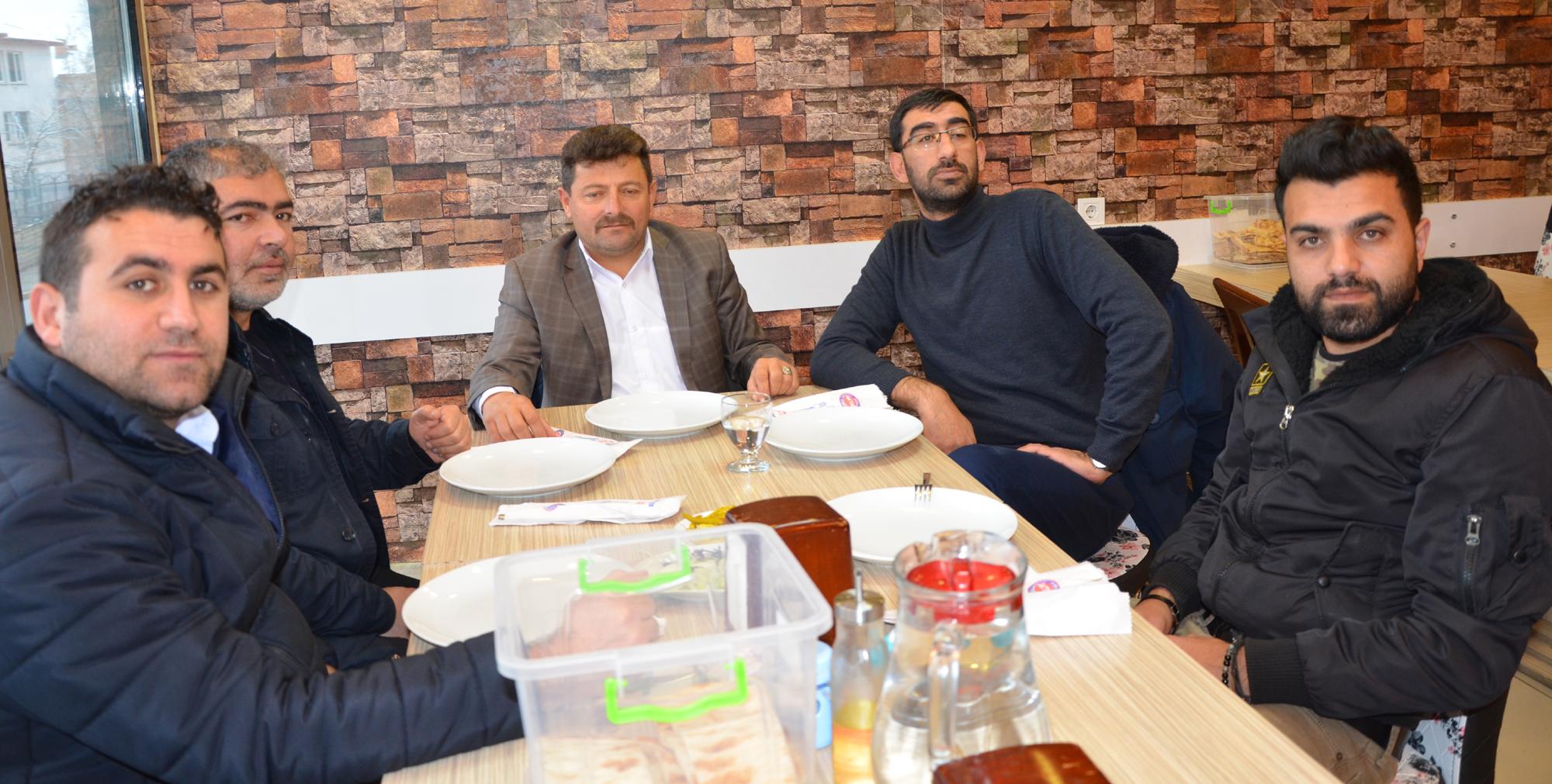 İYİ Parti Ardahan'da start verdi