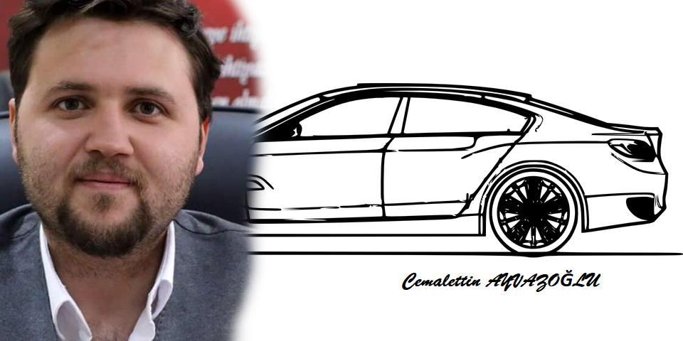 Yerli otomobilin adı Ahmet Murat olmasın!