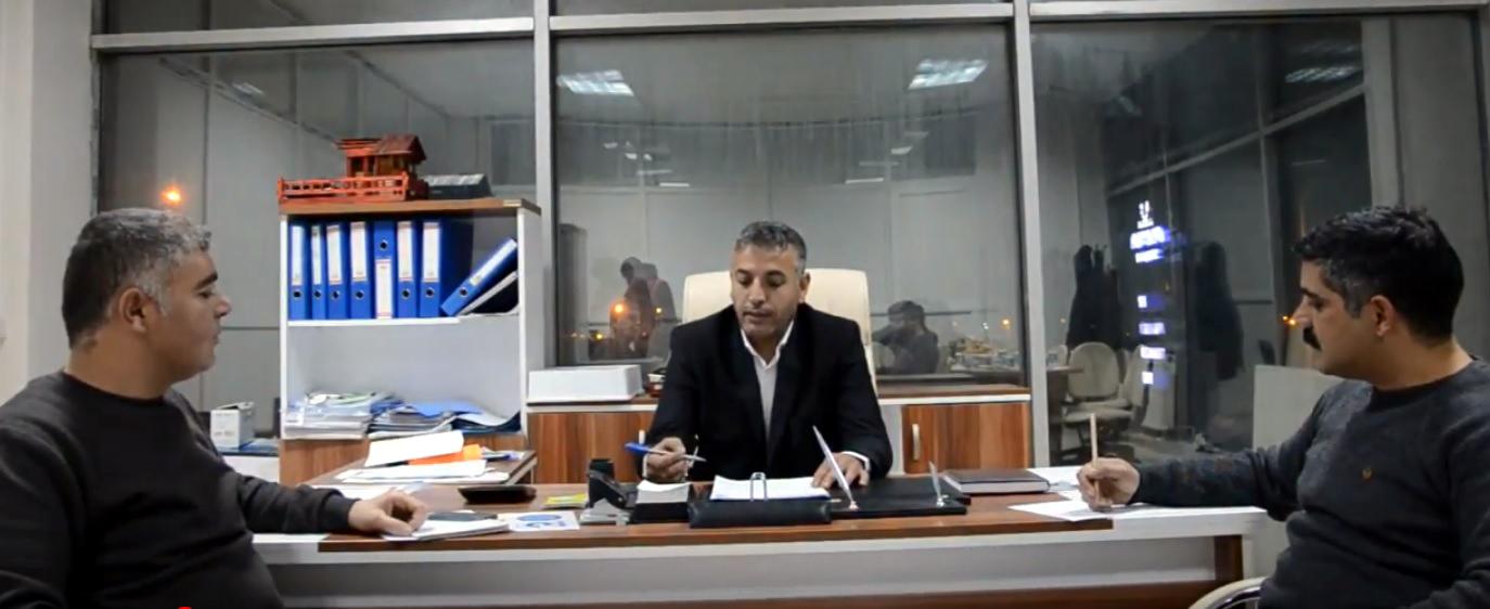 Ali Rıza Nasıroğlu'ndan yeni yatırım atağı