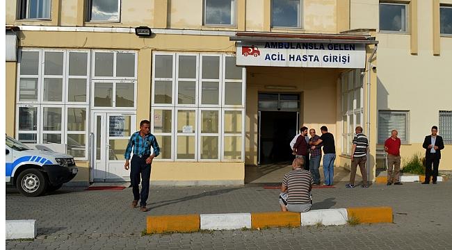 Ardahan'da kavga: 1 kişi öldü