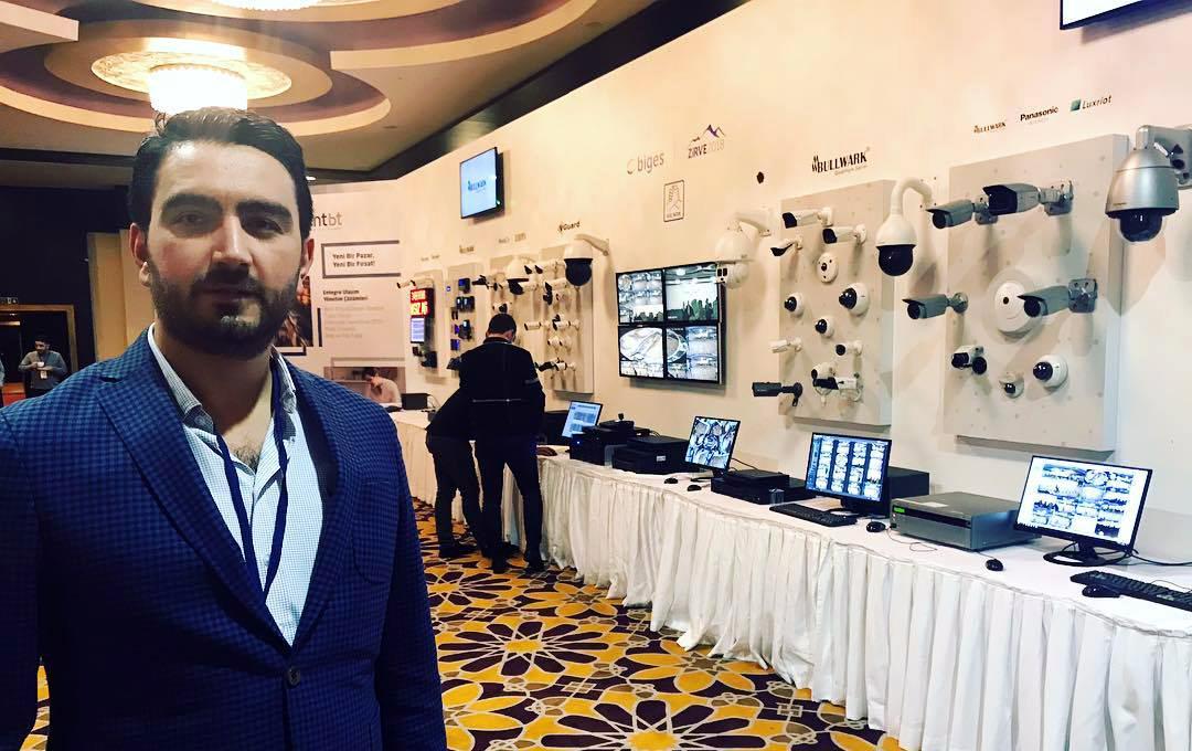 Suat Işıklı: Bilişimde Ardahan'ı zirveye taşıdı