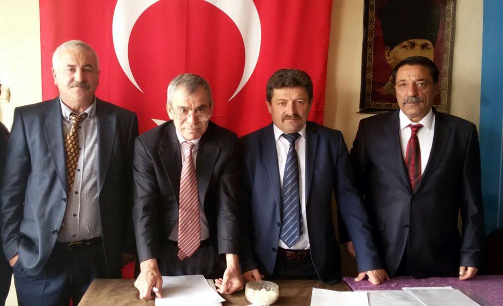 İYİ Parti'de Gökhan'ların seçimi tamamlandı