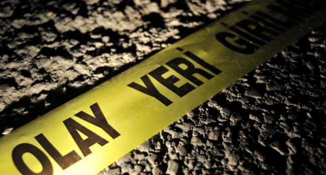 Ardahan'da korkunç cinayet, 2 ölü
