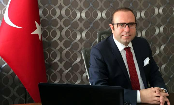 Yozgat Vali Yardımcısı Salih Altun, Ardahan Havaalanı hakkında açıklamalarda bulundu.