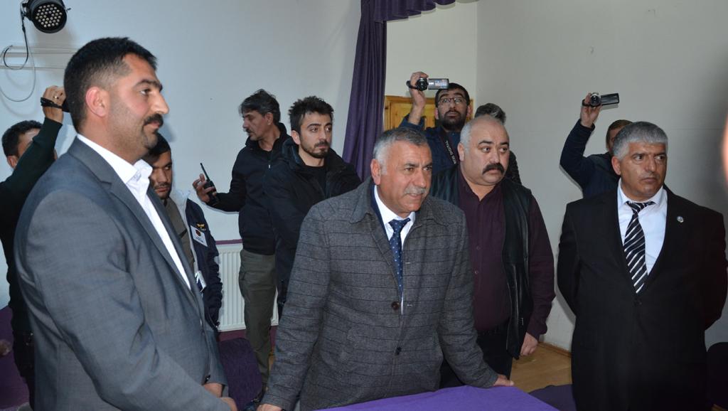 AŞOB'ta zafer Yılmaz Özer'in oldu