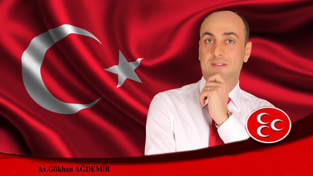 MHP'nin MYK'sına Ardahanlı seçildi