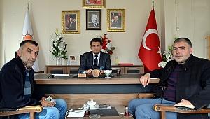 Ak Parti İl Başkanı Şanlıtürk'ten trollere sert tepki