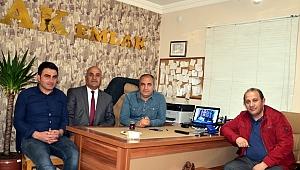 AK Parti Kurucuları: Saffet Kaya diyor!