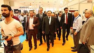 Halil İbrahim Dursunoğlu, AK Parti'den aday adaylığını açıkladı