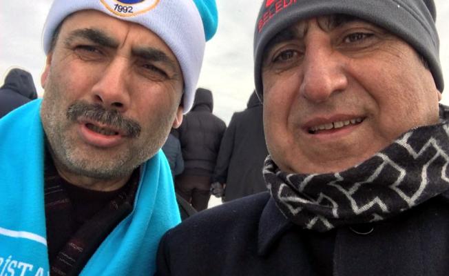 Milletvekili Atalay'a aday ol baskısı