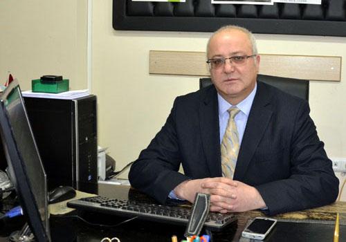 Ömer Türkoğlu'ndan Sağlık Müdürlüğüne çağrı