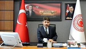 Ak Parti Atalay ve Dursunoğlu dedi