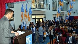 Ak Parti'de temayül tamamlandı, gözler Ankara'da!