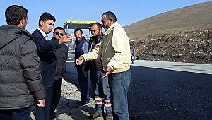 Atalay'dan müjde, altyapı çilesi bitiyor