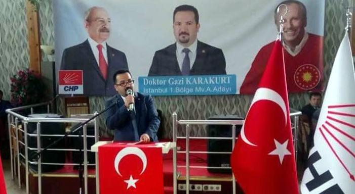 Dr. Gazi Karakurt: Ölüm dışında her şeyin çaresi var!