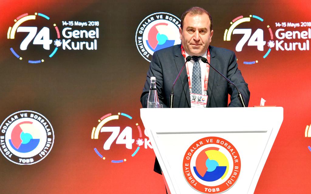 Hisarcıklıoğlu Başkan, Demirci Basın üyesi oldu