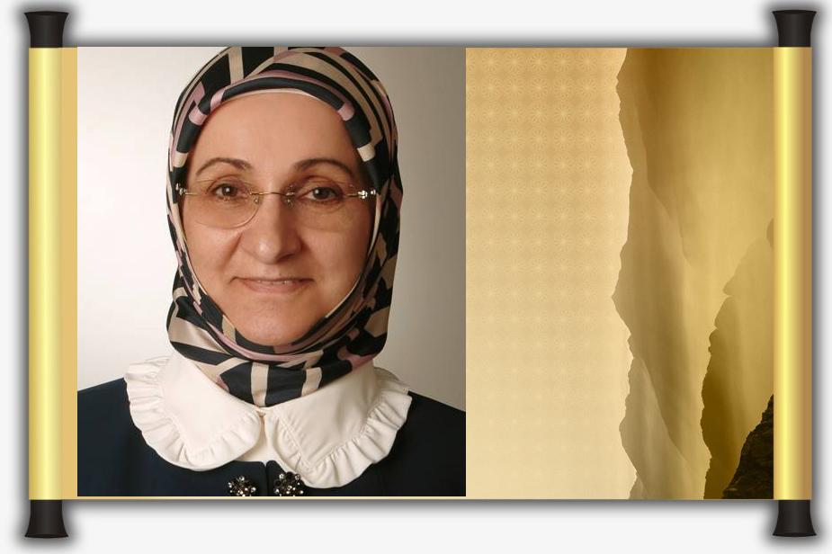 Zekiye Çapan: Anne insani derinliktir!