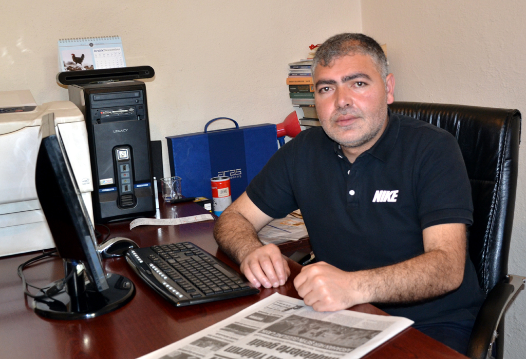 Ardahan'da 24 Haziran seçimleri öncesi!