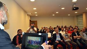 Serhat Spor'a Ardahanlılar sahip çıktı