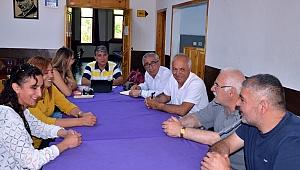 Ahmet Demirbaş: Posof Ilgar Tüneli durduruldu