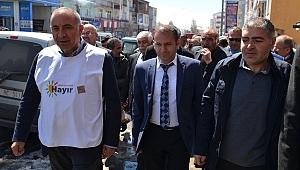 Gürsel Tekin, İstanbul için aday adaylığını açıkladı