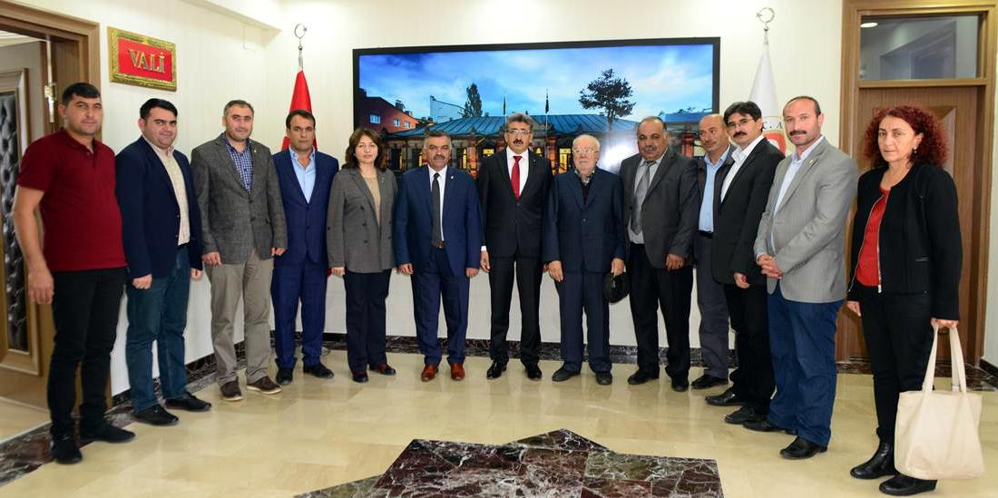 Ardahan'da Ahilik Haftası kutlamaları başladı