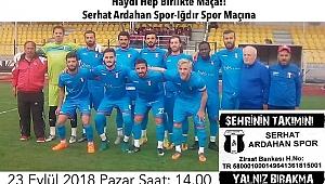 İş insanları Serhat'a el uzattı!