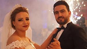 Işıklı Ailesi'nden Muhteşem Düğün