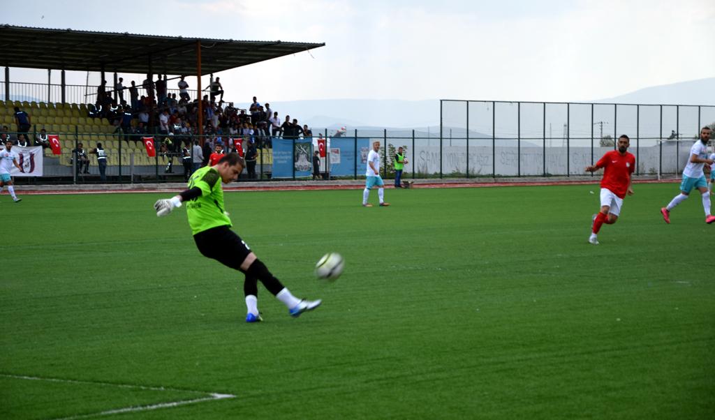Serhat Ardahan Spor'da Olağanüstü kongre kararı