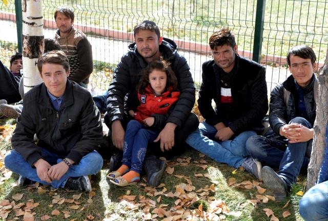 Ankara diye Ardahan'a bıraktılar