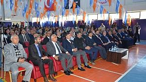 Ardahan AK Parti'den büyük buluşma