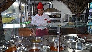 Erzurum Tükürüp Kebap ve Çorbacısı açıldı