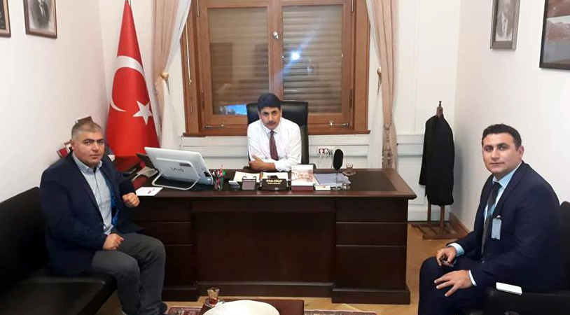 Milletvekili Atalay'dan flaş açıklamalar
