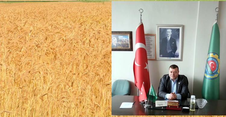 Sinancem Budak'tan çiftçilere son uyarı
