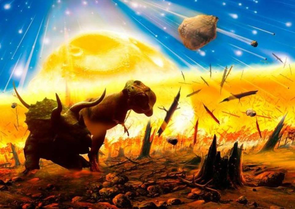 Uygarlık tarafından yok edilecek, bir  uygarlık çağını yaşıyoruz