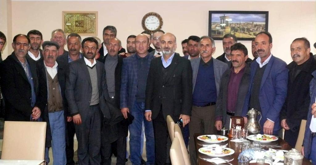 Abdurrahim Karakoç: Göle'yi ihya edeceğiz