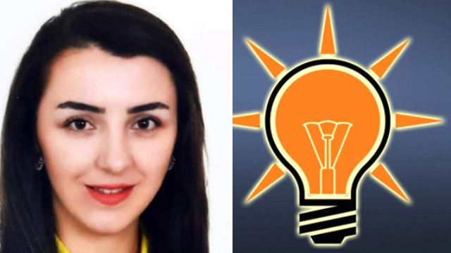 AK Parti'nin Damal'da 'Derdiyok'