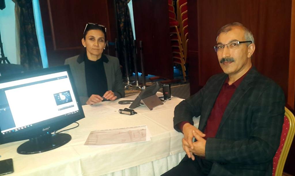 Fevzi Karakoç aday adaylığını açıkladı