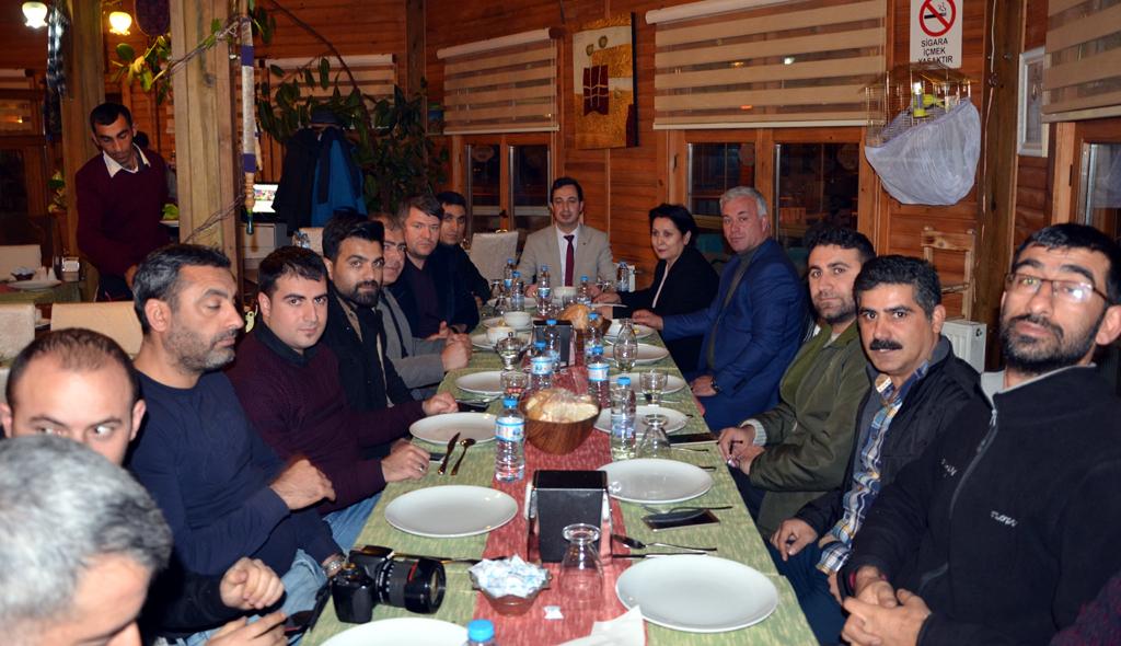 MHP, Halil Kaçar'la  Ardahan'da iddialı