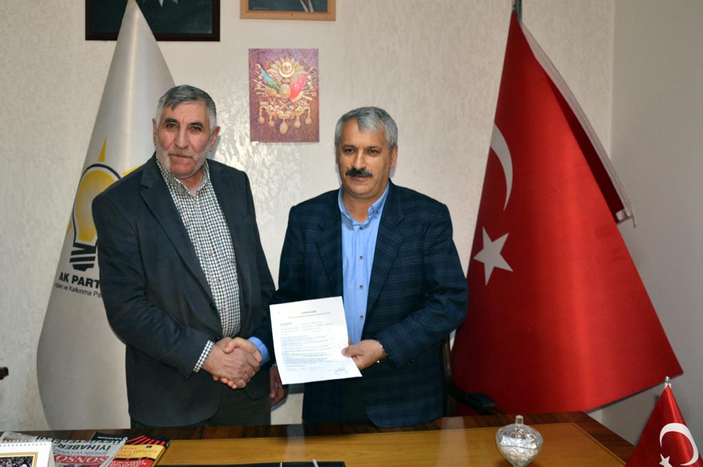 Topçu, Çapan ve Muratoğlu da adaylığını açıkladı
