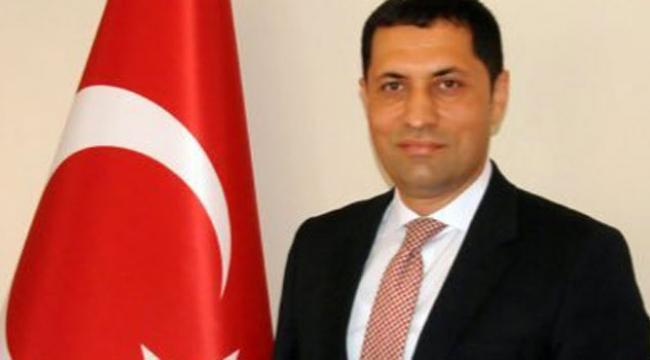 Ardahan'ın yeni Valisi Mustafa Masatlı'yı tanıyalım!