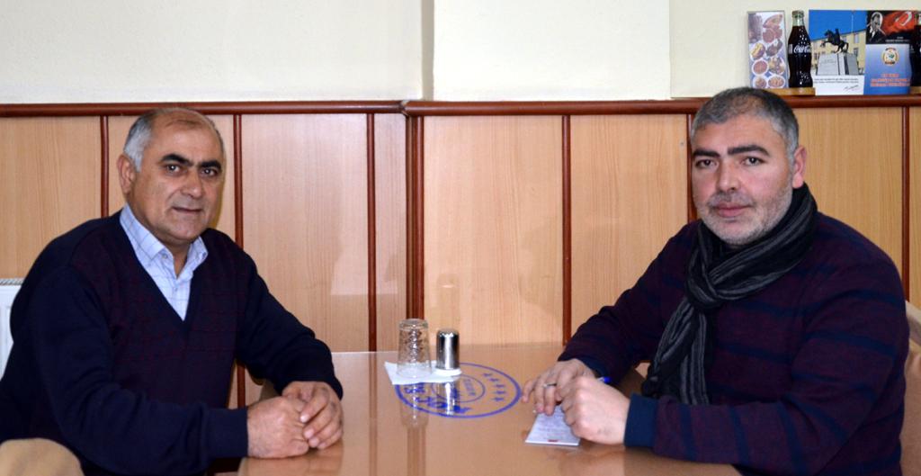 CHP Talip Koç'la Hanak'ta 3-0 yapacak