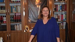 Müzeyyen Çiftçi Yolaçan'dan flaş açıklama