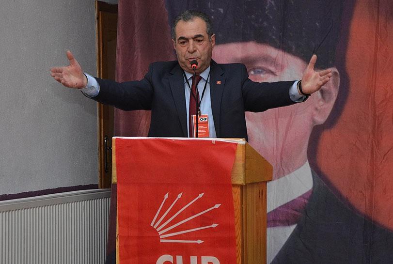 Taştan, CHP'nin başkan profilini açıkladı!